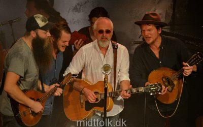 Allan Olsen & Band – 21. oktober 2016