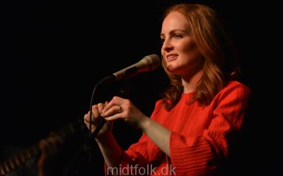 Robyn Stapleton – 29. april 2017