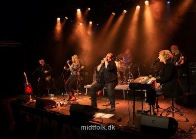 Sing Sing Sing- Fermaten 12.09.2018