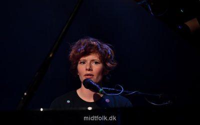 Annika Aakjær – 17. november 2018