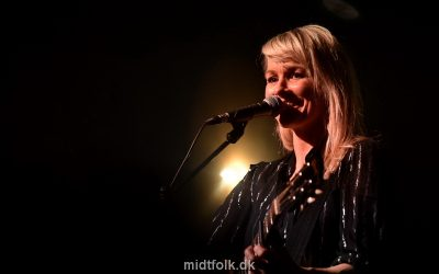 Signe Svendsen – 18. april 2019